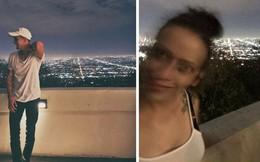 Những bức ảnh 'tôi chụp chàng vs. chàng chụp tôi' khiến cộng đồng mạng cười không nhặt được mồm