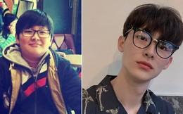 Hot boy mới nổi của Hàn Quốc và hành trình lột xác gây sốt