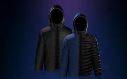 Xiaomi ra mắt áo khoác giữ nhiệt Cotton Smith: Thiết kế 3 trong 1, làm ấm thông minh, giá 2.1 triệu đồng