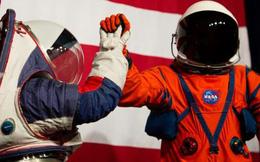 NASA ra mắt trang phục không gian giúp phi hành gia đi lại thoải mái trên Mặt Trăng