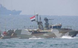 [ẢNH] Nga bất ngờ chuyển giao xuồng cao tốc Raptor tối tân cho Syria