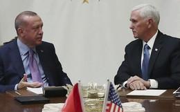 Ngừng bắn ở miền Bắc Syria: Mỹ đang ép đồng minh người Kurd đầu hàng?