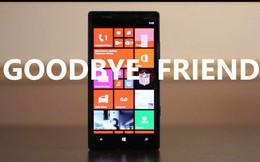 Đóng cửa kho ứng dụng, Microsoft sắp biến điện thoại Windows Phone thành cục gạch?