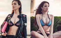 Người mẫu Đài Loan xấu hổ khi bị tố bán dâm năm 18 tuổi