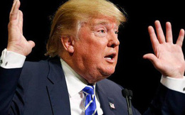 Ông Trump đối mặt làn sóng 'quay lưng' chưa từng có ở đảng Cộng hòa