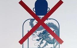 Những quy tắc xăm 'kỳ lạ' bị cấm đoán của các quốc gia trên thế giới