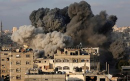Ngoại trưởng Mỹ: Israel có quyền săn lùng 'hiểm họa Iran' ở Trung Đông