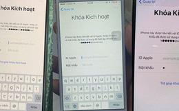 Apple mở khoá iCloud miễn phí cho nạn nhân của website khoá iCloud từ xa