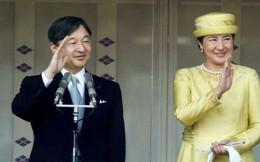 """Sau 6 tháng lên ngôi, vợ chồng Nhật hoàng đã tạo nên nhiều sự khác biệt, nhất là cú """"lột xác"""" ngoạn mục của Hoàng hậu Masako"""