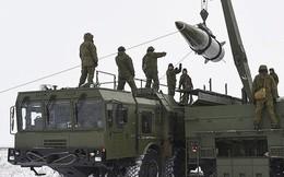Bộ trưởng Nga hé lộ yếu tố Trung Quốc trong quyết định từ bỏ hiệp ước hạt nhân của Mỹ