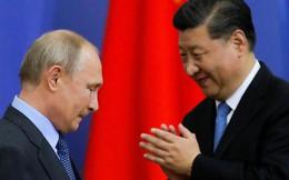 Tình hình hiện nay có thể biến Nga và Trung Quốc trở thành 'bạn thân' được hay không?