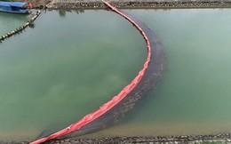 Giải mã công nghệ màng lọc xử lý nước nhiễm dầu sông Đà