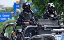 Mỹ phát hiện vai trò của người Trung Quốc trong việc rửa tiền ma túy Mexico