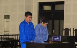 Vợ chồng hờ dắt tay nhau vào tù vì mua bán ma túy