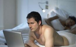 Xem phim sex nhiều có ảnh hưởng tình dục?