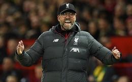"""Liverpool hòa Man United 1-1: Bữa ăn toàn... cá và """"bà ngoại"""" của Klopp"""