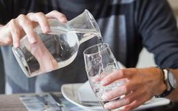 Bỉ: nhà hàng phục vụ khách nước uống được tái chế từ nhà vệ sinh