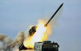 """Vì sao pháo phản lực A100 trở thành """"vương bài"""" giúp Pakistan đáp trả Ấn Độ?"""