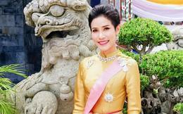 'Bất trung với vua, chống lại Hoàng hậu', Hoàng quý phi Thái Lan bị phế truất chỉ sau 3 tháng được sắc phong