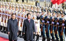 Trung Quốc lên tiếng sau vụ bắt giữ giáo sư Nhật Bản tại Bắc Kinh