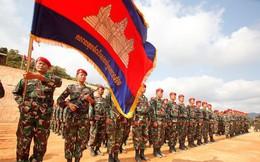 Trung Quốc viện trợ quân đội Campuchia hơn 80 triệu USD?