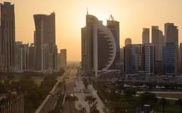 Đối phó với nóng nực kiểu nhà giàu: Qatar đầu tư hệ thống điều hòa ngoài trời cho toàn dân mát lạnh