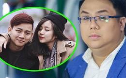 Anh rể tiết lộ những góc khuất trong cuộc hôn nhân của Hoài Lâm và vợ trẻ