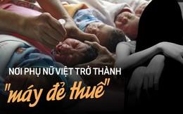 Bên trong trang trại trẻ sơ sinh và hình thức buôn bán tình dục mới: Phụ nữ Việt bị lừa sang nước ngoài để mang thai hộ