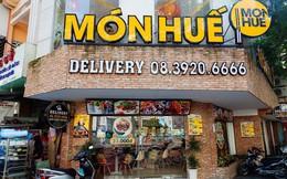 Chủ thực sự của chuỗi nhà hàng Món Huế, Phở Ông Hùng, Cơm Thố Cháy... không phải là công ty Việt Nam?