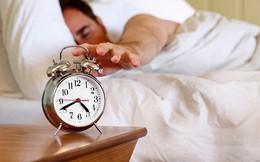 Dậy sớm buổi sáng kiểu này còn nguy hại hơn thức khuya