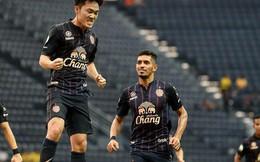 Tranh cãi việc Xuân Trường có được nhận huy chương không nếu Buriram United vô địch Thai League 2019?