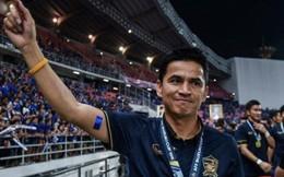 Bóng đá Thái Lan và những lần nói xấu tuyển Việt Nam