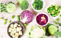 Những loại rau ít calo có tác dụng giảm cân, kiểm soát đường huyết