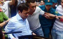 Ông Nguyễn Hữu Linh sẽ ra tòa phúc thẩm vào ngày 6-11