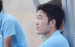 Xuân Trường trở nên kín tiếng, được bác sĩ Hàn Quốc báo tin vui về chấn thương