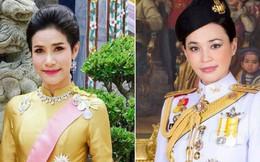 Âm mưu toan tính đến đâu, Hoàng quý phi cũng phải chịu thua và phục sát đất trước cách hành xử 'cao tay' của Hoàng hậu Thái Lan