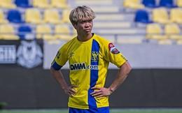 Thảm hơn Công Phượng, 'Messi Hàn' bị Sint-Truidense đuổi thẳng