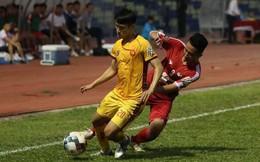 V-League vòng cuối: Thanh Hoá hay Khánh Hoà thoát hiểm?