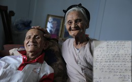 Chuyện về cặp vợ chồng 90 tuổi bất ngờ viết đơn xin thoát nghèo