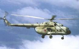 """Nga đưa dàn trực thăng, tên lửa phòng không tới căn cứ bị Mỹ """"bỏ rơi"""" ở Syria"""