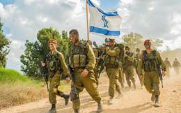 """Israel tuyên bố """"không ngán"""" các cuộc tấn công của Iran"""