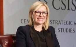 Nữ cố vấn thương mại của Tổng thống Donald Trump tuyên bố từ chức