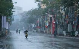 Bắc Bộ trở lạnh, vùng núi trời rét, Trung Bộ có mưa to cục bộ