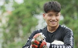Hà Nội FC ký hợp đồng 3 năm với Phí Minh Long, tương lai Bùi Tiến Dũng tiếp tục bỏ ngỏ