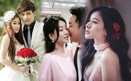 Hot girl bị đồn yêu Quang Lê, là vợ cũ Hồ Quang Hiếu nóng bỏng cỡ nào?