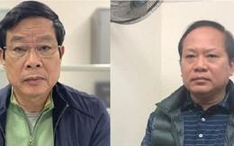 Ông Nguyễn Bắc Son thay đổi lời khai, không nhận mình là chủ mưu