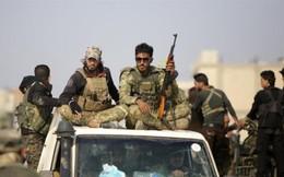 Nga cảnh báo người Kurd sẽ bị Thổ Nhĩ Kỳ 'nghiền nát'