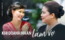"""Shark Linh và Shark Liên, chuyện về những nữ doanh nhân từng nhiều lần phải tự """"gọt"""" mình để vừa với hôn nhân"""