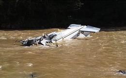Rơi máy bay cỡ nhỏ tại Mexico, ít nhất 5 người thiệt mạng