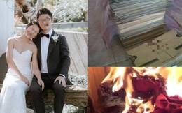 """""""Cứng"""" như con dâu nhà người ta: """"Hóa vàng"""" váy cưới 2 nghìn đô cùng 500 tấm thiệp mời chỉ vì mẹ chồng phán """"đã nhà quê còn không biết điều"""""""